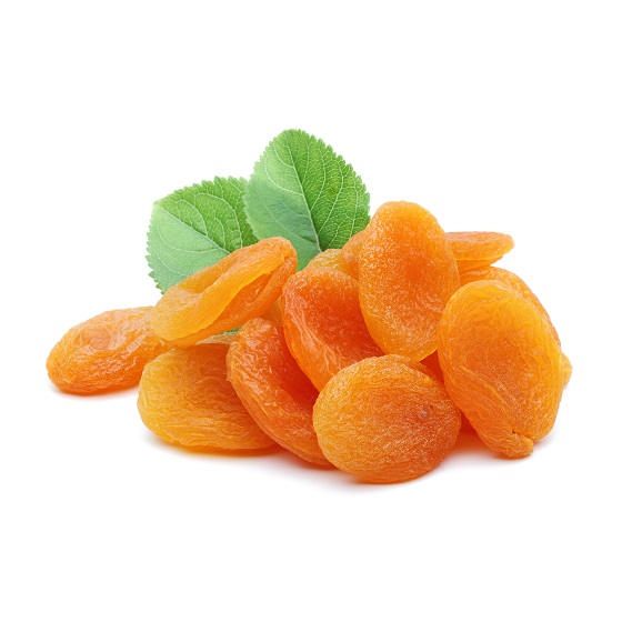 Apricots – Dried